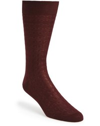 Canali Dot Socks
