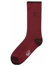 Original Penguin Providence Marled Sock