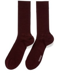 Nobrand Short Cotton Socks