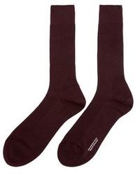 Nobrand Wool Blend Socks