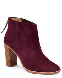 Ted Baker Lorca2 Suede Ankle Boots