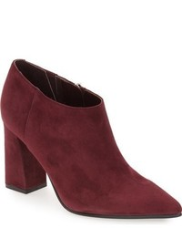 Marc Fisher Ltd Jayla Block Heel Bootie