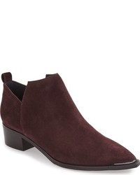 Marc Fisher Ltd Yamir Bootie