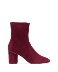 Stuart Weitzman Margot Ankle Boots