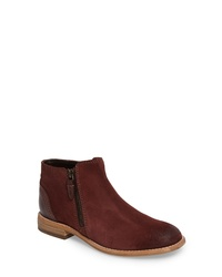 Clarks Maypearl Juno Ankle Boot