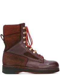 Sacai X Hender Scheme Boots
