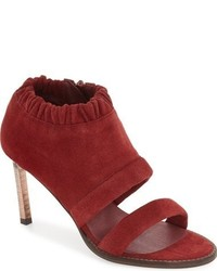 Free People Satellite Open Toe Bootie