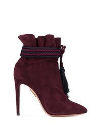 Aquazzura Shanty Boots