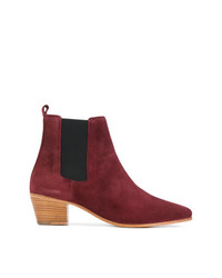 IRO Yvette Ankle Boots