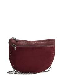 Sole Society Jeana Studded Convertible Belt Bag
