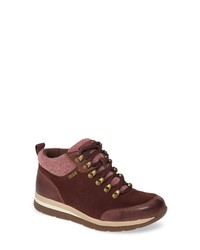 BIONICA Tierra Lace Up Boot