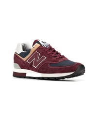 New Balance 576 Sneakers, $220