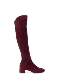 L'Autre Chose Thigh High Boots