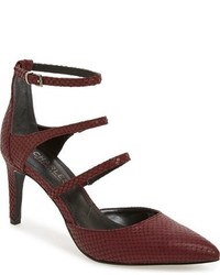 Charles by Charles David Lena Pointy Toe Strappy Pump
