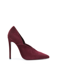 Victoria Beckham Pointed Toe Pumps