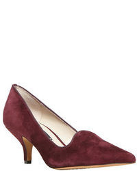 Steve Madden Steven By Corry Suede Pumps