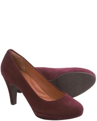 Clarks Wessex Wyvern Pumps