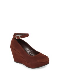 Cordani Raylene Wedge Pump