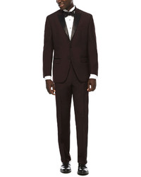 Collection Collection By Michl Strahan Tuxedo Jacket Classic Fit