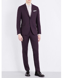 Paul Smith Kensington Wool Suit
