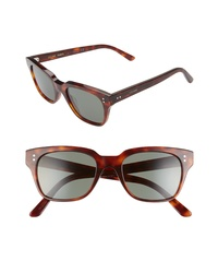 Celine 51mm Rectangle Sunglasses