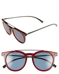 Salvatore Ferragamo 51mm Sunglasses