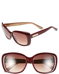 56mm sunglasses havana medium 171361