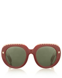 Lucy Folk Cray Juicy Jsj Sunglasses