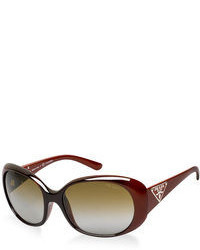 Prada Sunglasses Pr 27ls 57