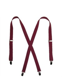 Ctm basic suspenders medium 124609