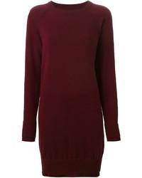 Maison Margiela Short Sweater Dress