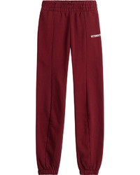 Cotton sweatpants medium 850214