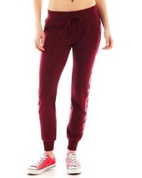 jcpenney City Streets Skinny Sweatpants