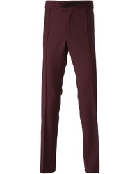 Valentino Drawstring Trousers