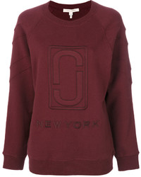 Marc Jacobs Double J Sweatshirt
