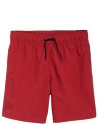 H&M Knee Length Swim Shorts