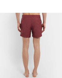 Brunello Cucinelli Mid Length Swim Shorts