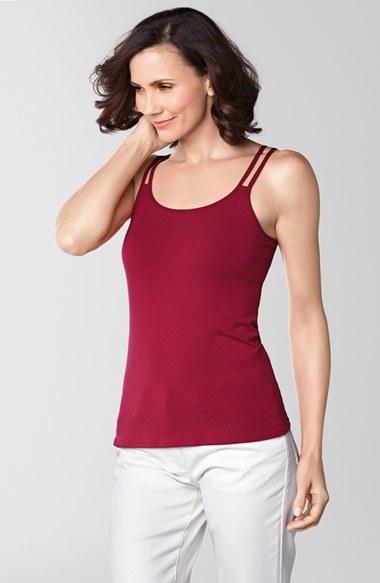 Amoena Valetta Shelf Bra Camisole | Where to buy & how to wear