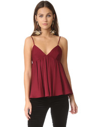 Milly Rosette Top