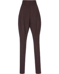 High waist trousers medium 6698130