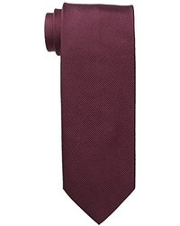 Bruno Piattelli Big Tall Extra Long Solid Silk Tie