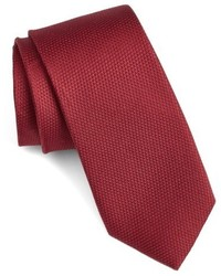 Calibrate Madison Solid Silk Tie