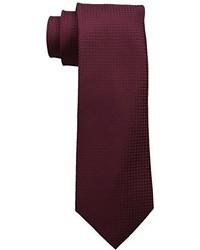 Calvin Klein Hc Modern Gingham Tie