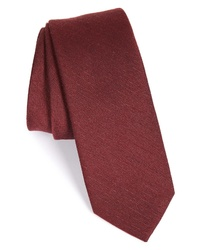 The Tie Bar Solid Tie