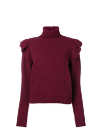 Masscob Ada Turtleneck Jumper