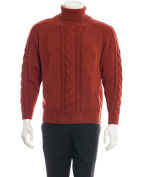 Luciano Barbera Cashmere Sweater