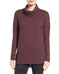 Caslon turtleneck sweater medium 963949