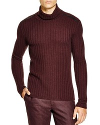 John Varvatos Collection Turtleneck Sweater