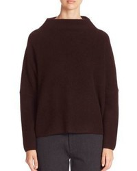 Vince Funnel Neck Cashmere Sweater