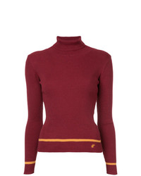 Loveless Funnel Neck Jumper